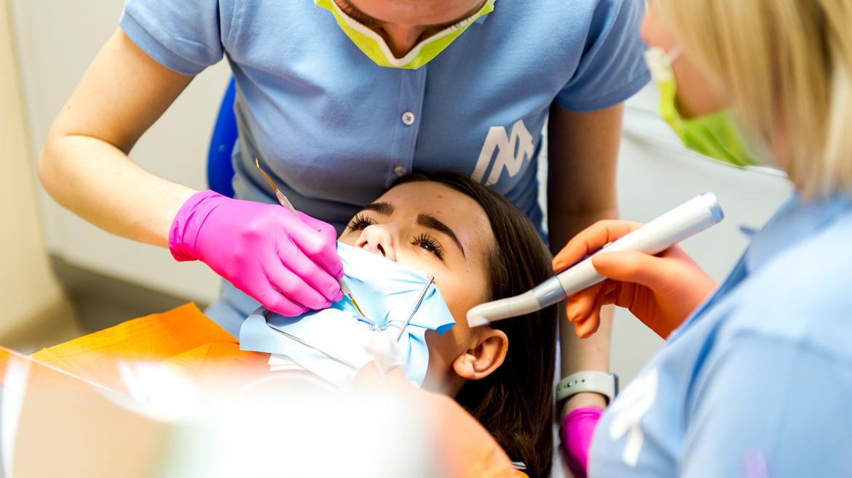 Терапевтична стоматологія