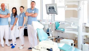Імплантологія