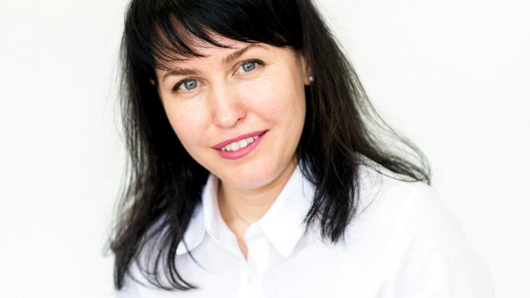 Олена Білецька