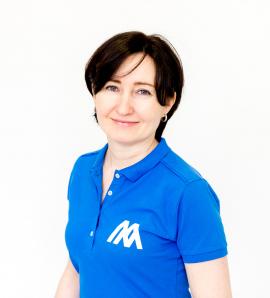 Ольга Гринишин
