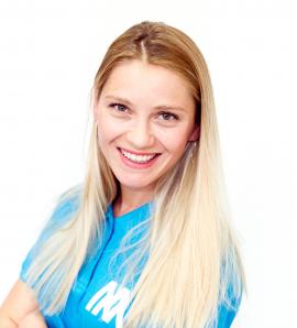 Дарія Красник