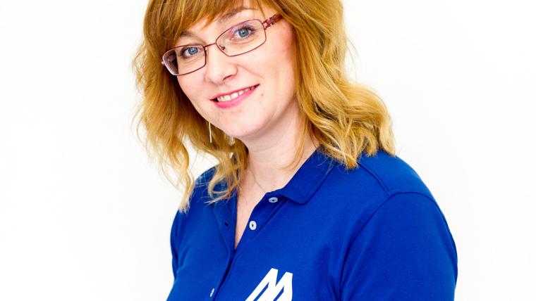 Вікторія Лозинська