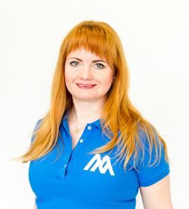 Анна Пшоновська