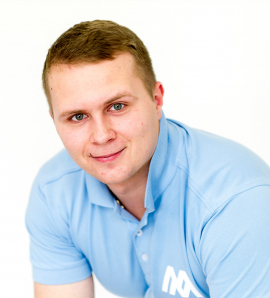 Андрій Романко
