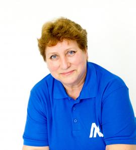 Марія Скочипець