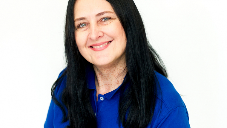 Наталія Калінчук