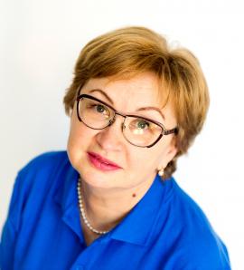 Галина Солонько