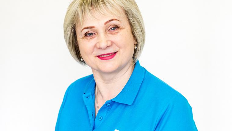 Марія Єдинак