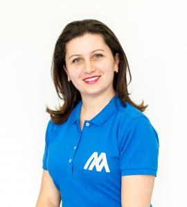 Тетяна Іванова