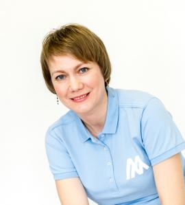 Мар'яна Дурбак