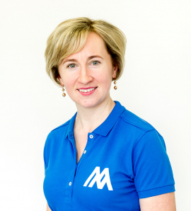 Ірина Залавська