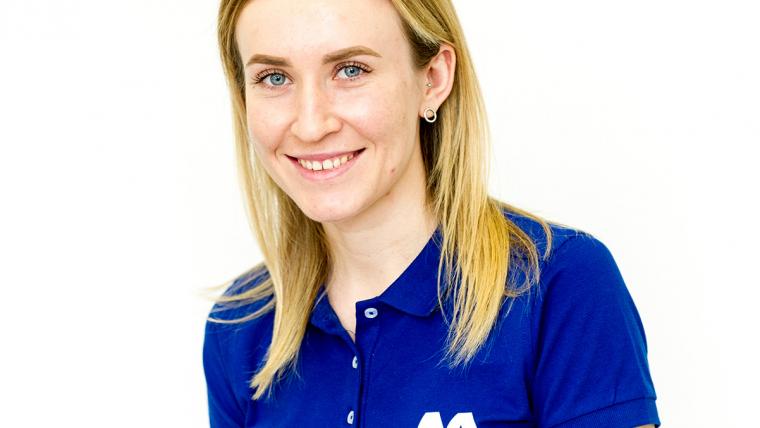 Олена Кувіла