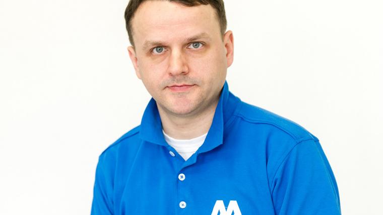 Андрій Мартовлос