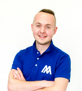 Дмитро Мачалаба
