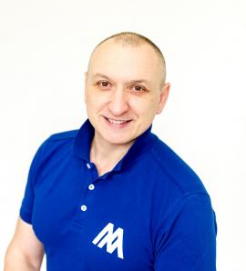 Роман Нарепеха