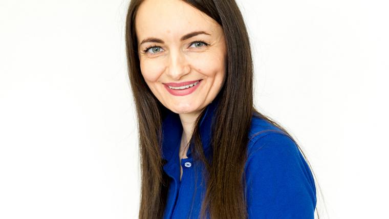 Наталія Петелицька